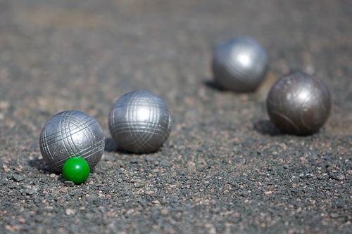 Boule – Boule & Berså